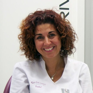 Dra. Isabel San Segundo Salgado
