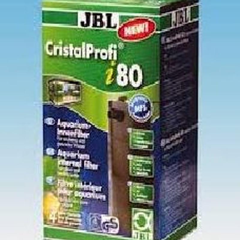 JBL CristalProfi i80 greenline.