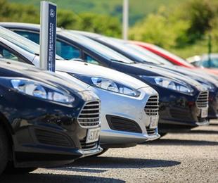 Vehículos de ocasión Ford Selección