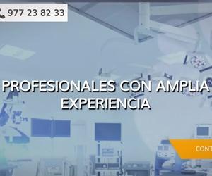Clínicas dentales en Tarragona | Clínica Dental Gironés Caldés