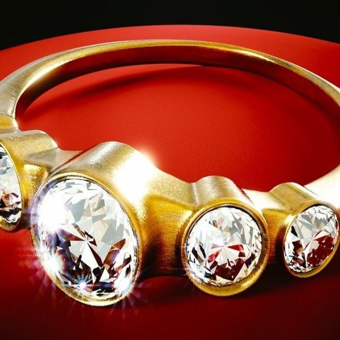 Recomendaciones para que no se estropeen las joyas