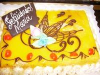 Tartas: Productos y servicios de Pasteleria Maria