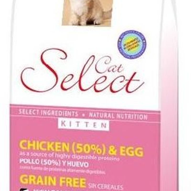 Select Cat kitten 800 gr.