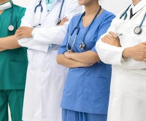 Servicio médico y enfermería