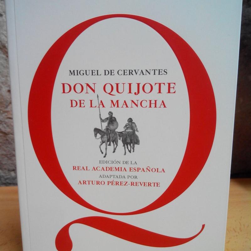 Don Quijote de la Mancha: SECCIONES de Librería Nueva Plaza Universitaria