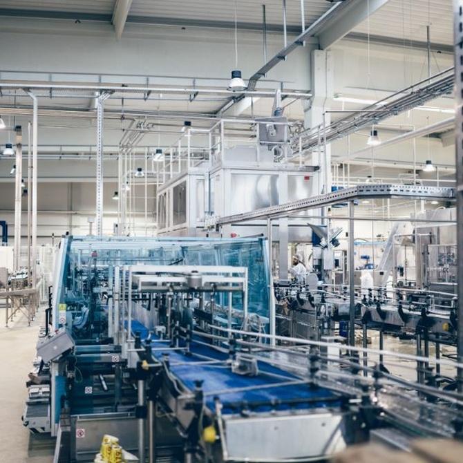 El mantenimiento en instalaciones eléctricas industriales