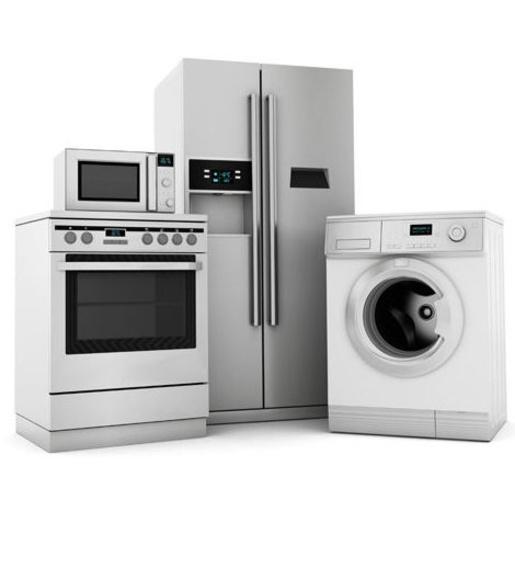 Reparación de electrodomésticos Granada