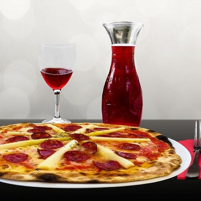 ¿Qué es el maridaje? Aprende a elegir el mejor vino para tu comida