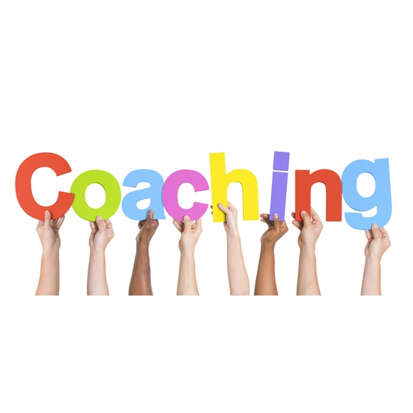 Coaching: Servicios de 10.01 Health Coach