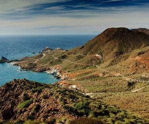 Multiaventura en el Cabo de Gata