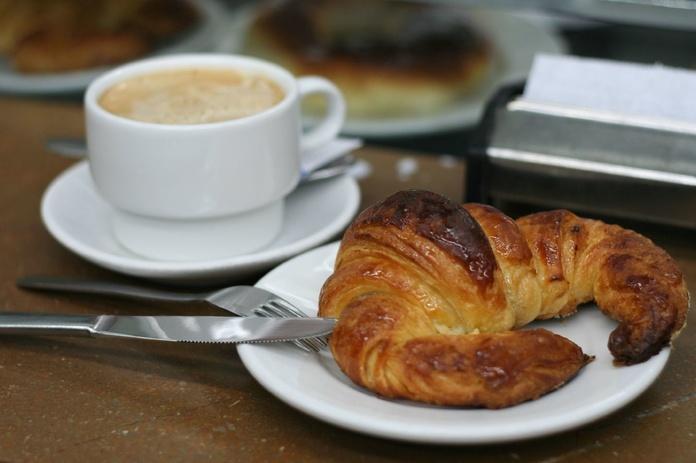 Bollería dulce : Nuestra carta  of Pans&Coffe