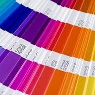 Impresion de sobres en color