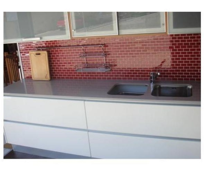 Cocinas: Nuestros productos de Carpintería Albero
