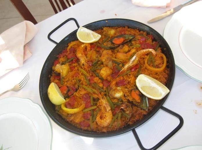 Restaurante arrocería en Campello/Restaurante arrocería en Playa de muchavista
