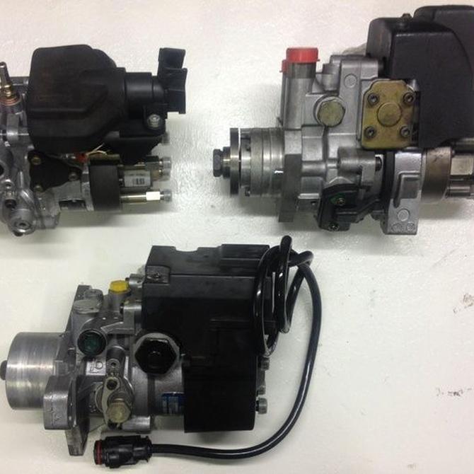 Consejos para el mantenimiento de un motor turbo
