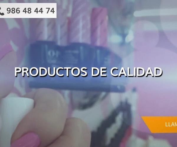 Peluquería de señoras en Vigo | Peluquería Rosa María Moreda