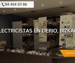 Empresas de electricidad en Bizkaia | Ellorrieta Instalaciones