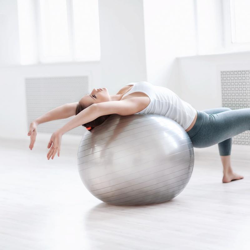 Go Pilates: Actividades y servicios de GO Electro Studio