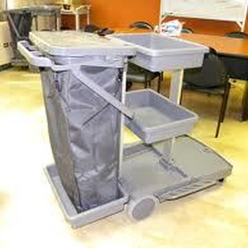 Oficinas : Limpiezas generales   de Limp Service