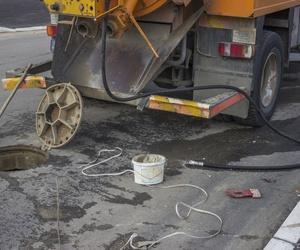 Limpieza de fosas sépticas, colectores y tuberías en Platja d'Aro, Girona