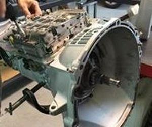 Problemas y mantenimiento en el cambio automático, consúltenos!