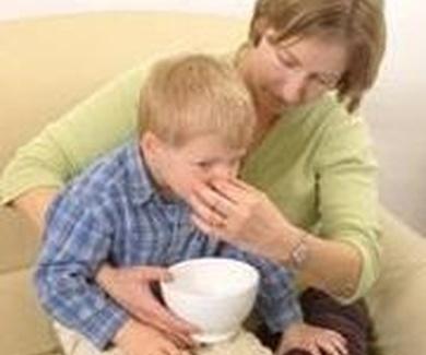 Hemorragia nasal. Que hacer ?