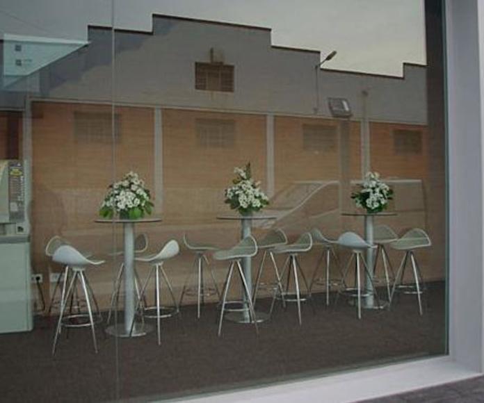 Reconstrucciones: Servicios de Funeraria Tanatorio Picó