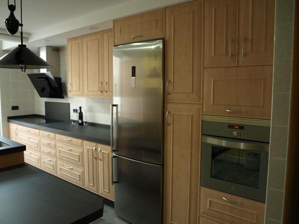 Tienda de electrodomésticos en Alcalá de Henares para equipar cocinas actuales