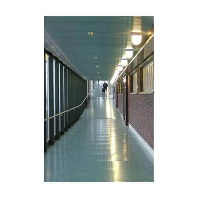 Tratamiento de superficies: Servicios de Marodri, S.L.