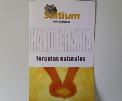 Centros Saltium