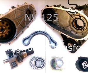 Partes de caja transfer BMW X5 NV-125