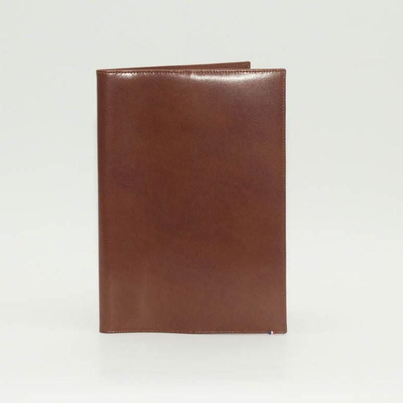 Funda De Libreta FL-1220: Catálogo de M.G. Piel