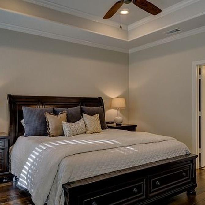 ¿Cómo cuidar un colchón viscoelástico?