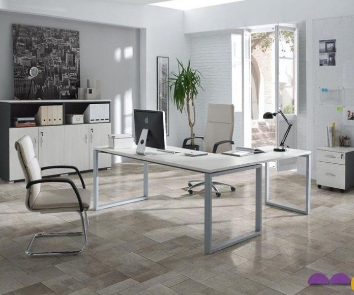 Muebles de oficina: Catálogo de Mi Casa Interiorismo