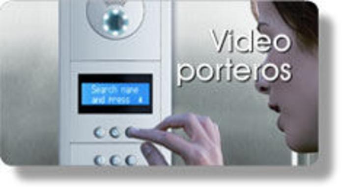 Video Porteros: PRODUCTOS Y SERVICIOS de Game Telecomunicacones