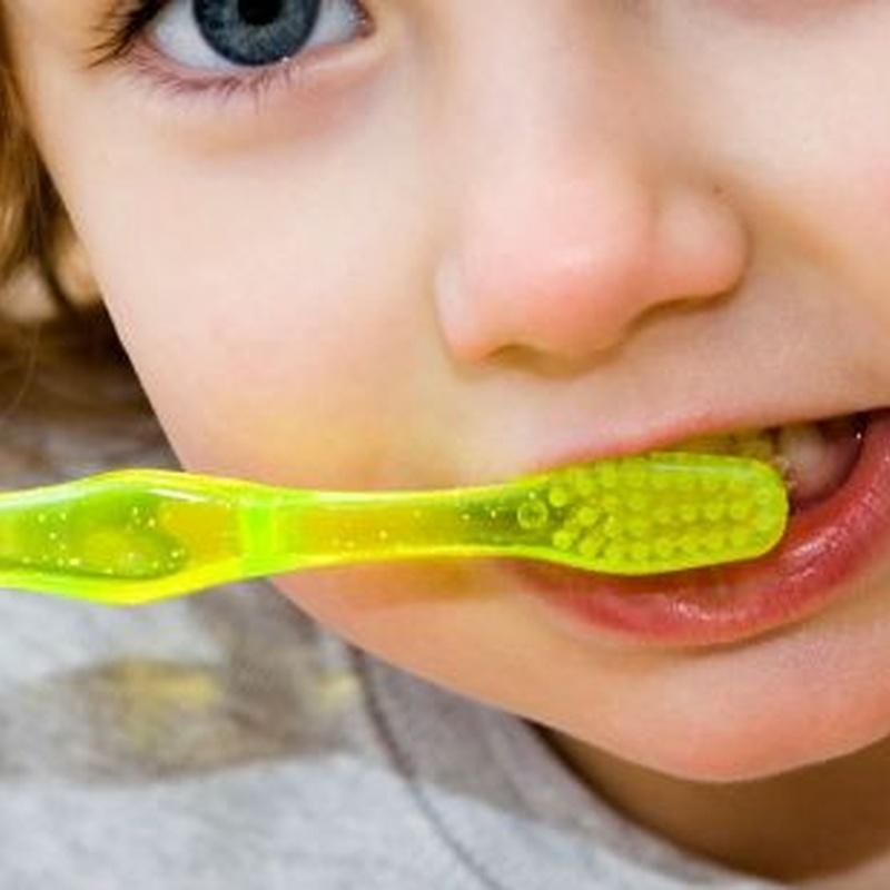 Odontopediatría: Tratamientos de Centro Dental Europa