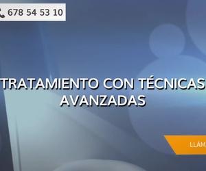 Fisioterapia en Madrid | MQ Fisioterapia