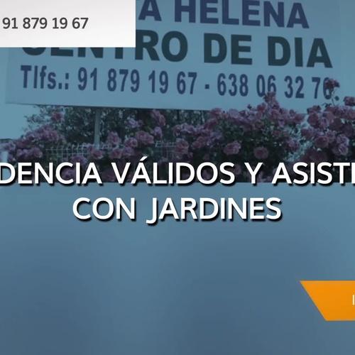 Residencia de mayores en  | Residencia Mayores Santa Helena