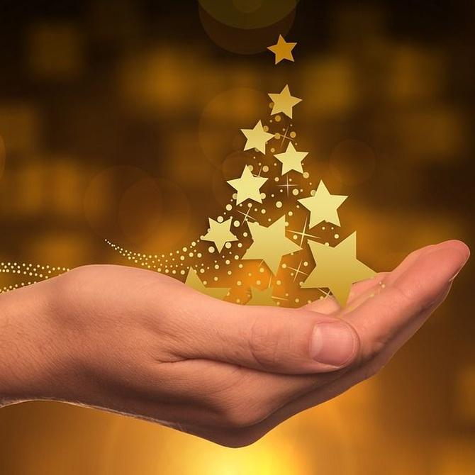 La magia de la Lotería de Navidad