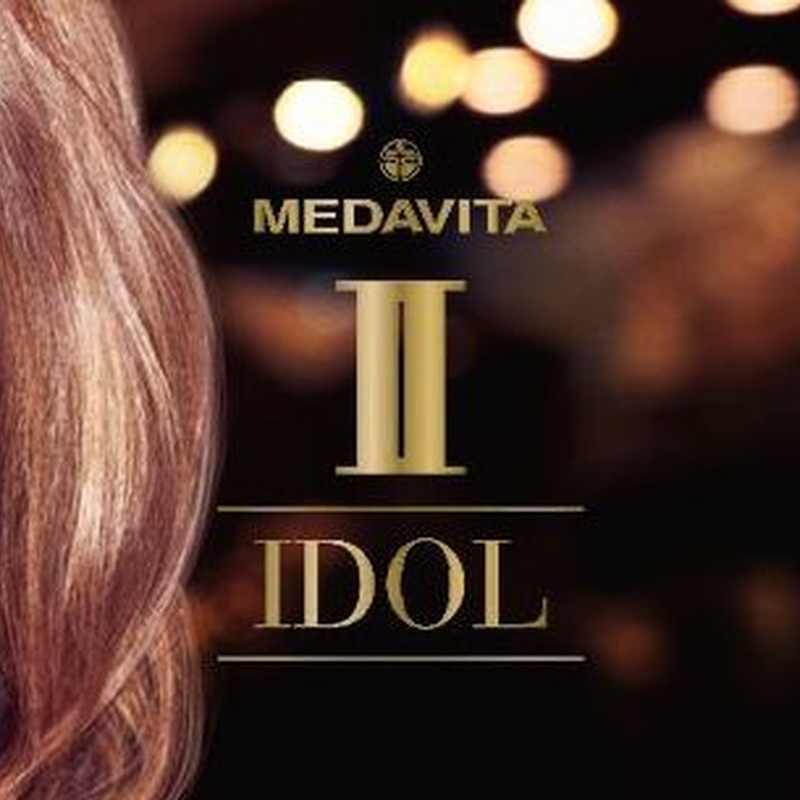 IDOL: Be yourself, be your idol