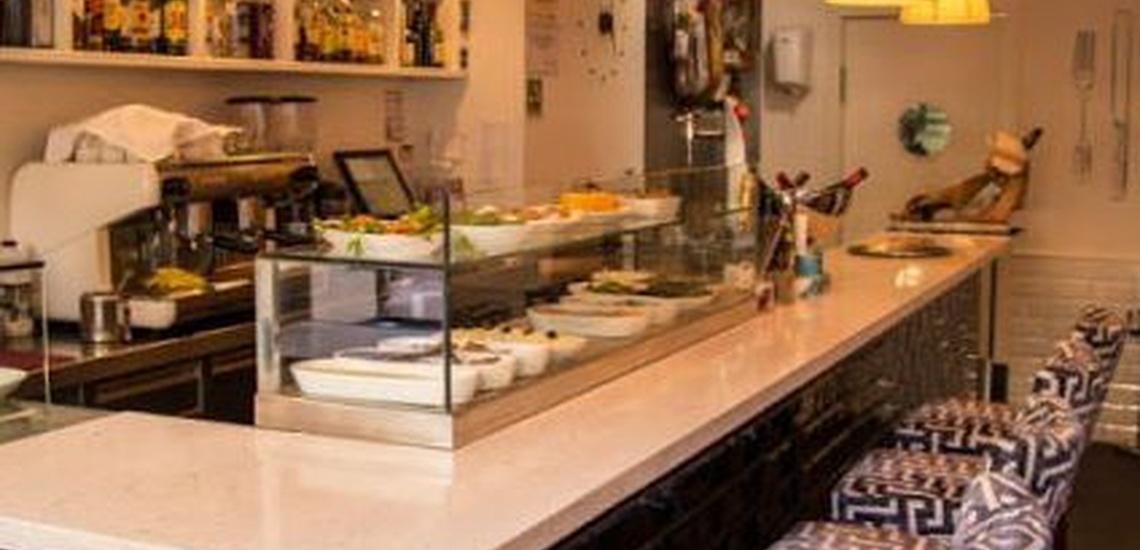 Acogedor restaurante gallego en Sant Martí, Barcelona