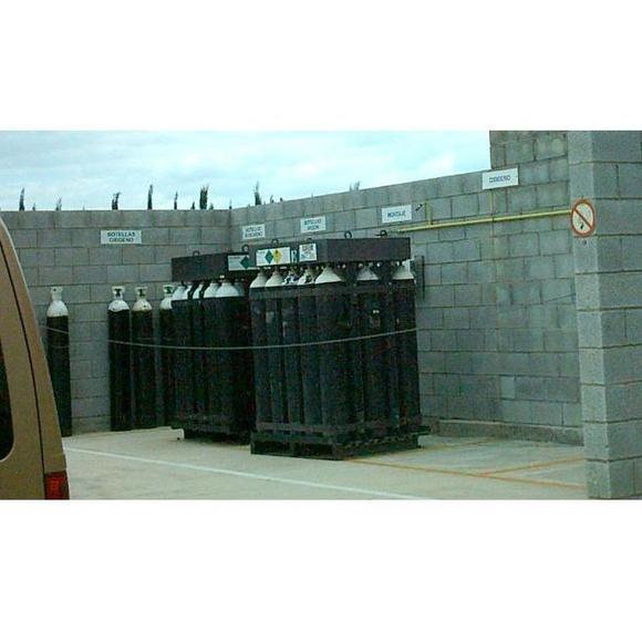 Instalación de aire comprimido: Servicios de Instalaciones Térmicas Controladas