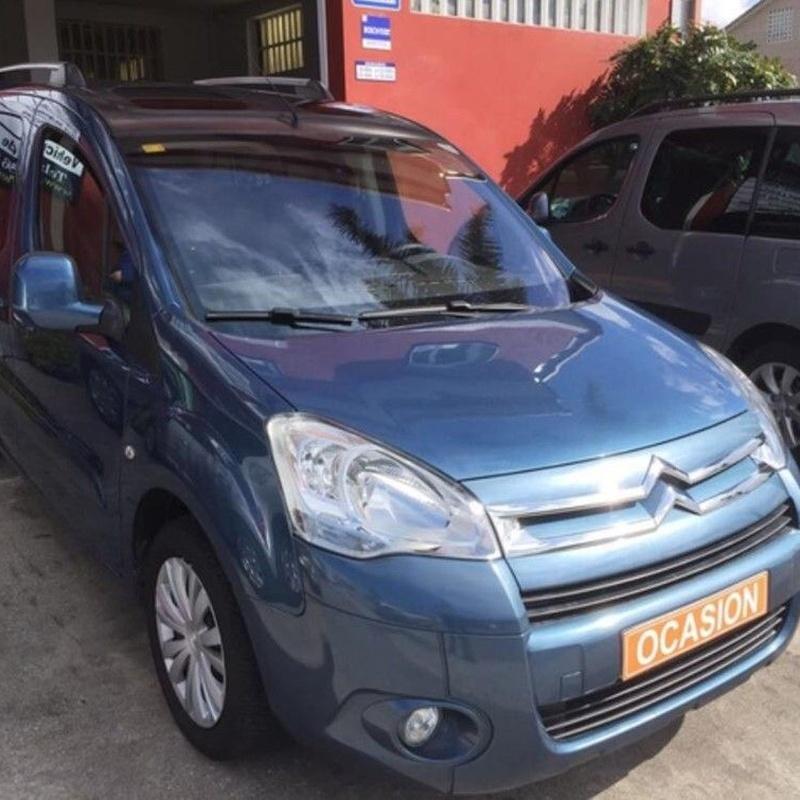 Citroën Berlingo 1.6HDI 110CV: Vehículos de ocasión de OCASIÓN A LAGOA