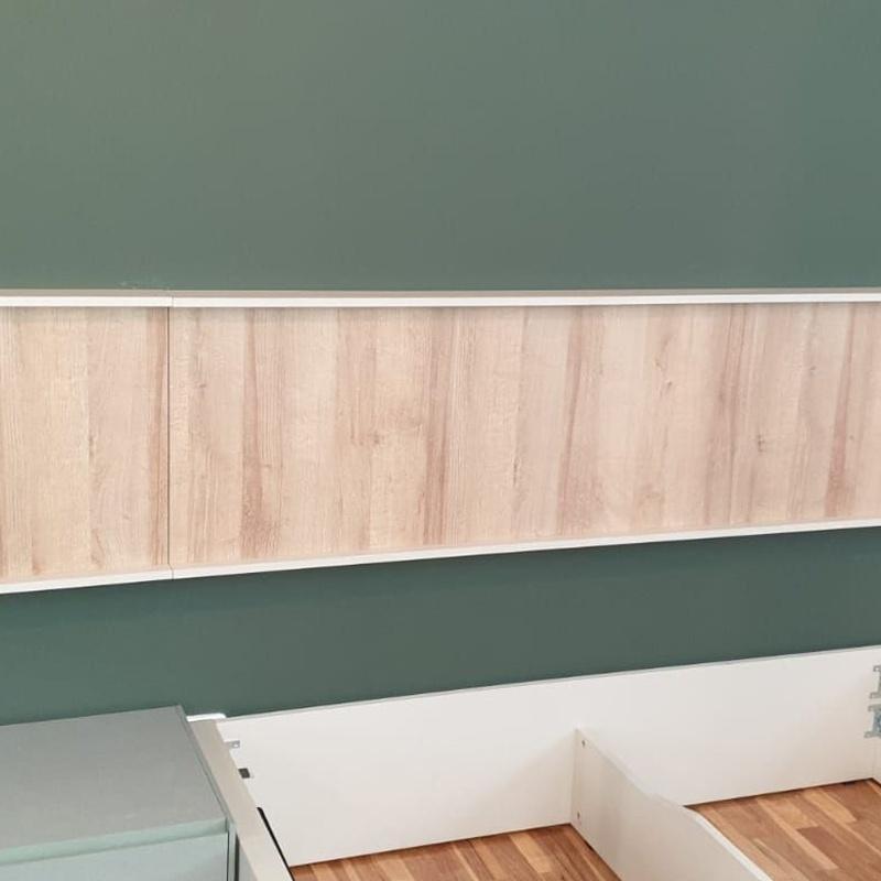 Montaje de muebles: Nuestros Trabajos de Montajes profesionales Zamora