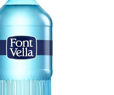 Compañías líderes como Font Vella confían en nuestro transporte