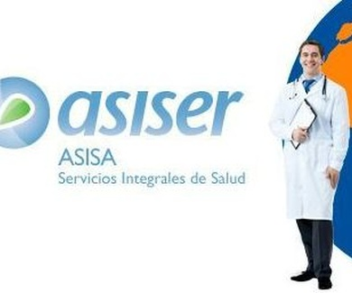 Seguro ASISER – Grupo ASISA psicología terapia Tenerife salud