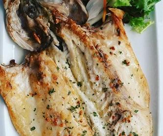 Sándwiches: Carta de Restaurante La Proa