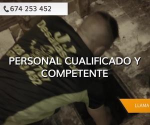 Desatascos urgentes Las Palmas | Desatascos JJ