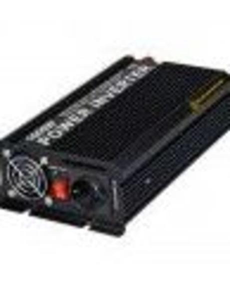 INVER1000/USB: Nuestros productos de Sonovisión Parla