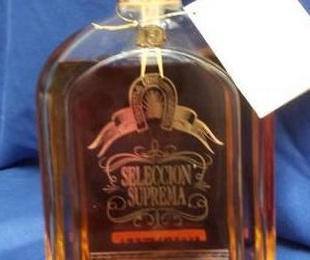 Tequila (Herradura Suprema)